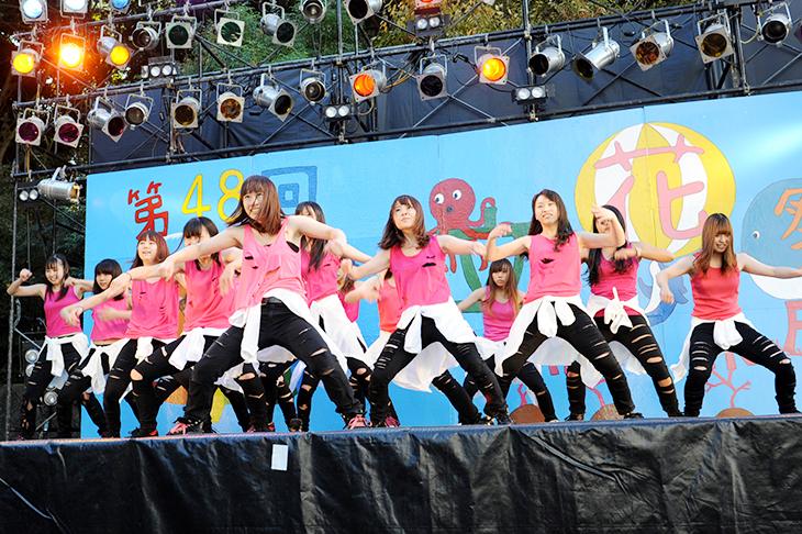 11/2(月)11/3(火・祝)に立花祭、11/3(火・祝)にオープンキャンパスを同日開催!