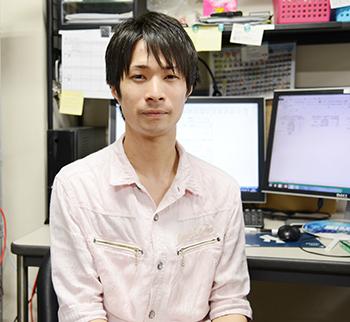 [生命環境科学専攻]永田さん 若手研究者および技術者研究発表会最優秀賞を受賞!
