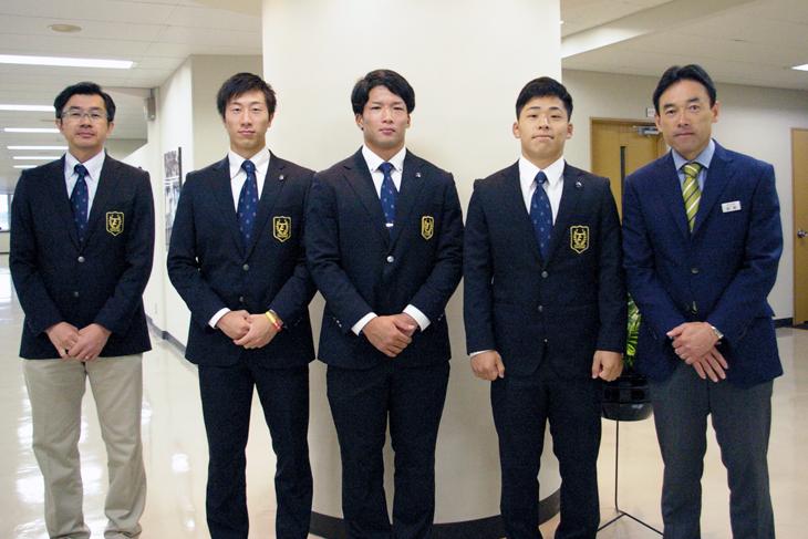 福岡工業大学ラグビー部 全国大学選手権出場決定!