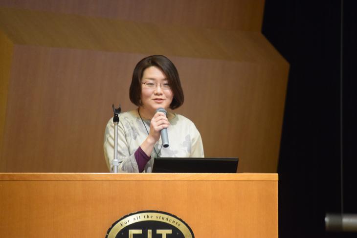 第3回 国公私3大学 環境フォーラム「社会環境シンポジウム」開催