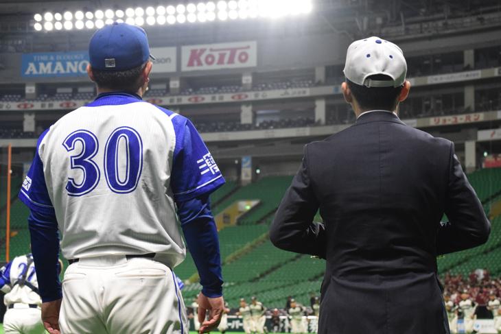 2017年 福岡六大学野球 春季リーグ 第一回戦