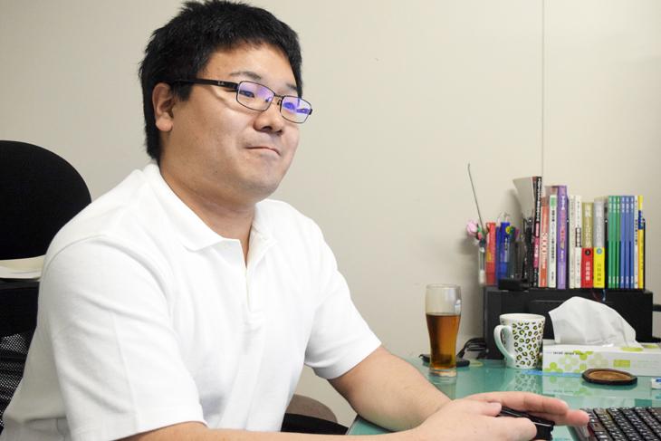 若原研究室 槇 俊孝さん 日本学術振興会 特別研究員DC2に採用!