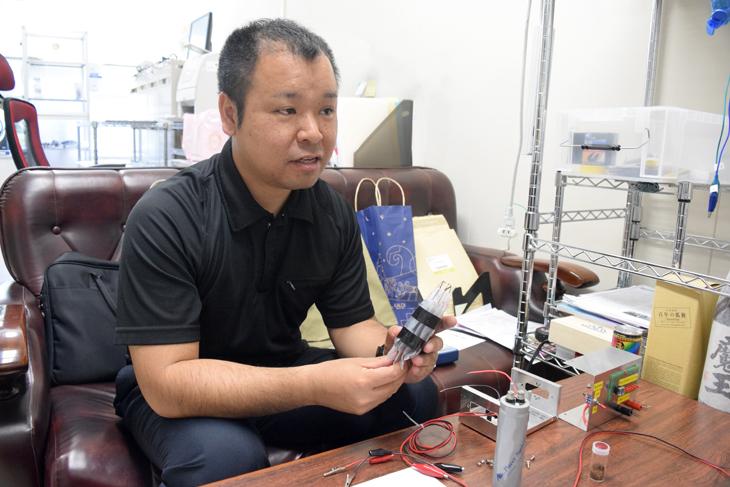 [電気工学科]田島 大輔 助教 電気学会にて平成28年優秀論文発表賞 受賞