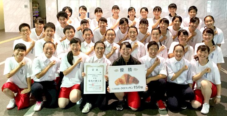 [城東高校ダンス部]第10回日本高校ダンス部選手権 全国大会出場決定!