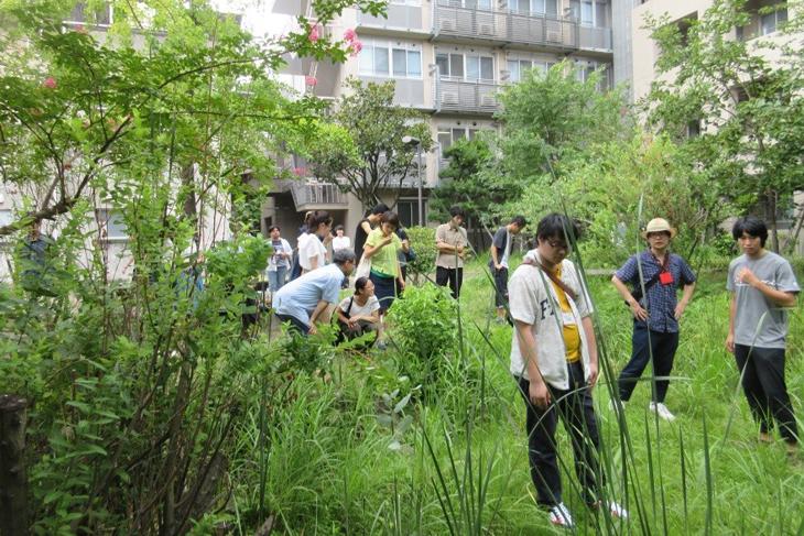 [社会環境学部]第6回大学間連携 ~福岡工業大学&長崎大学~ ビオトープ研究交流会開催
