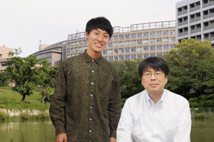 [電気工学科]北川教授研究室の卒業研究成果がNature Publishing GroupのScientific Reports誌に掲載