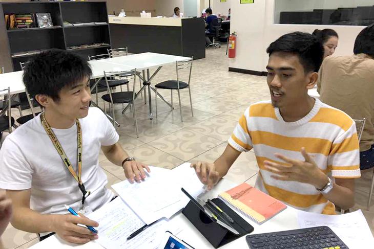 Brighture English Academy (フィリピン・セブ島)で GATE Programを実施