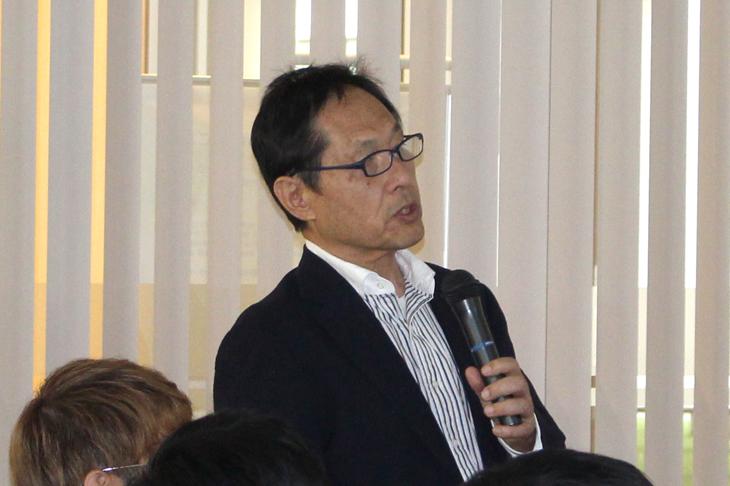 平成29年度 産学官交流会&研究所研究員・成果発表会を開催