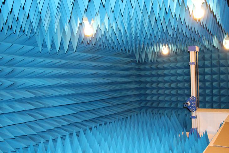 [総合研究機構]「電磁波計測センター」キックオフ式を開催しました