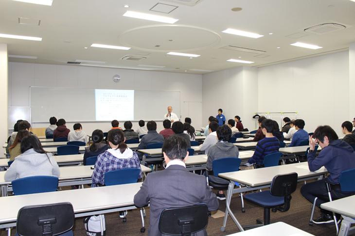 平成29年度 モノづくりセンター プロジェクト成果発表会 開催