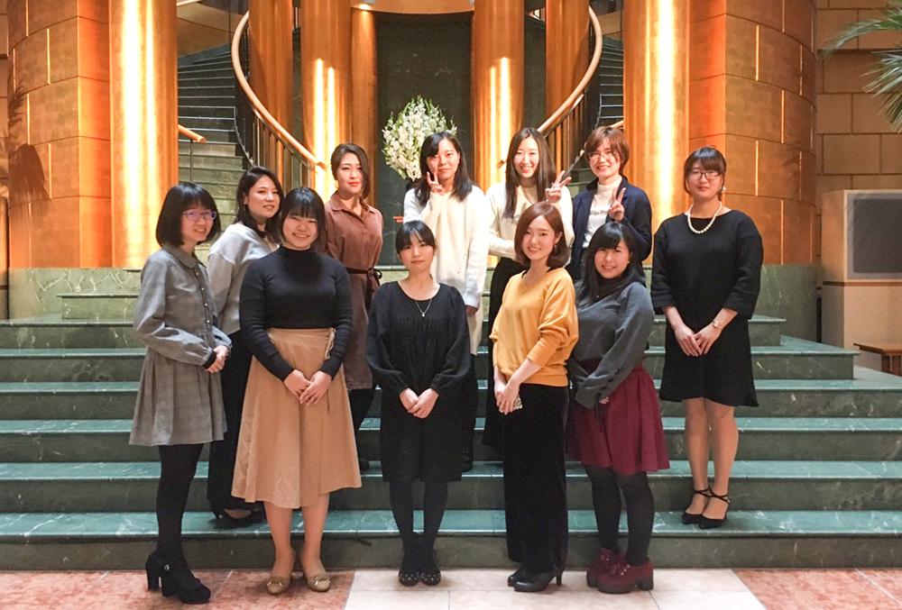 [FIT♥女子会]テーブルマナー講座を開催