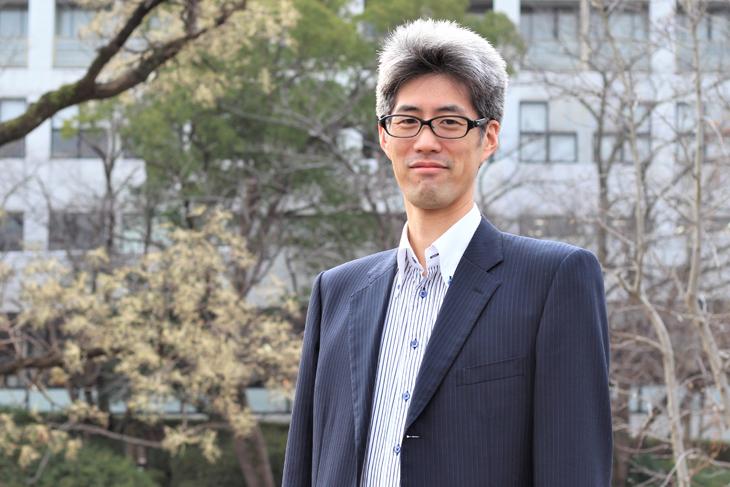 [電子情報工学科]松木研究室が大学・研究室選びのポータルサイト「LABOナビ」にて紹介されています
