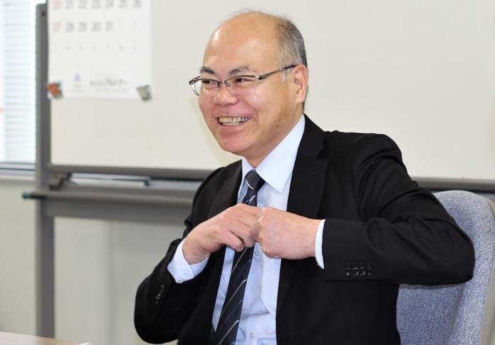 [情報工学科]前田研究室が大学・研究室選びのポータルサイト「LABOナビ」にて紹介されています