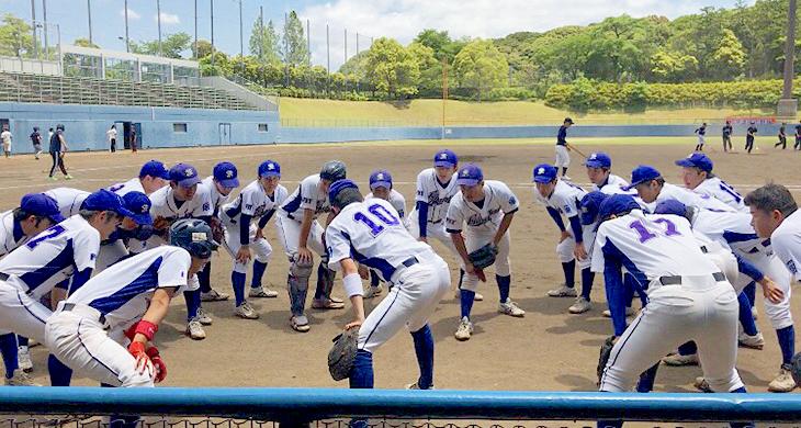 [準硬式野球部]清瀬杯第50回 全日本大学選抜準硬式野球大会 全国大会へ!