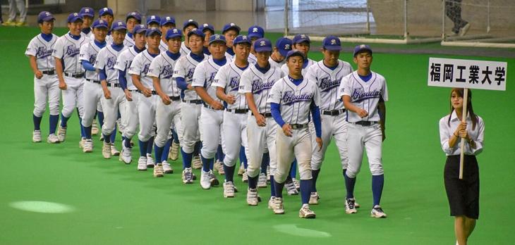 [準硬式野球部]清瀬杯第50回全日本大学選抜準硬式野球大会 全国大会 応援ありがとうございました!