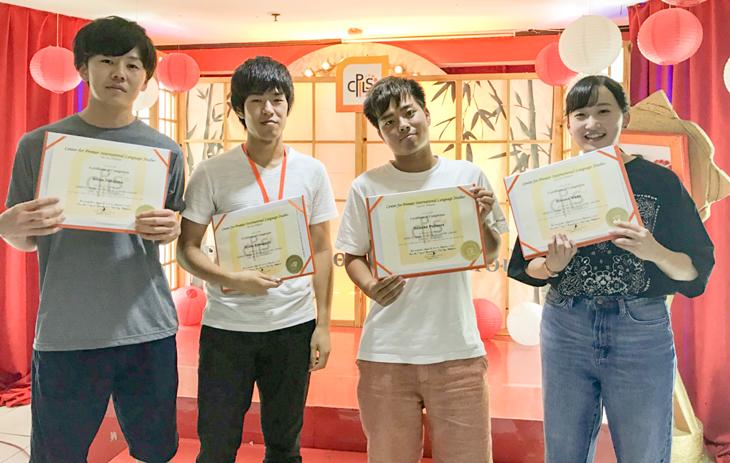 フィリピン・セブ島で語学研修プログラムを実施