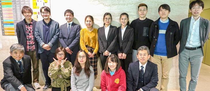 国公私3大学連携「第5回環境フォーラム」開催