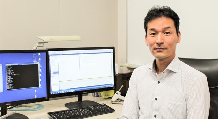 [情報システム工学科]徳安 達士 教授と大分大・オリンパス㈱との共同研究開発のソフトが内視鏡外科手術にて世界初の検証実験成功!