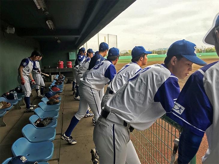 福岡六大学野球2019 春季リーグ 開幕