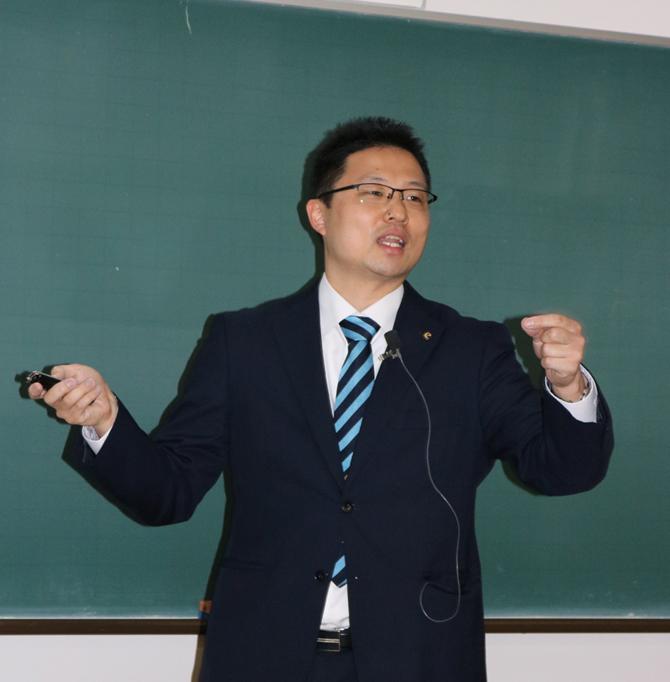 [知能機械工学科]FD研修会を開催しました