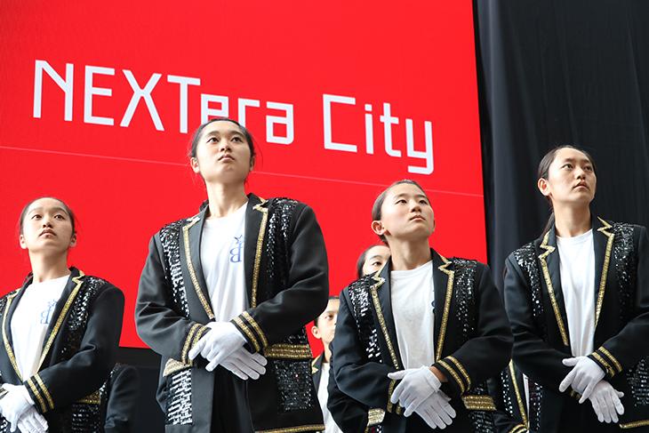 [附属城東高校]ダンス部・G20レセプションにて 各国代表関係者にダンスを披露!