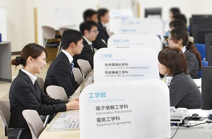 「就職の福工大」実就職率95%超の快挙~あきらめない&質にこだわる就活支援で「九州私学No1」に~