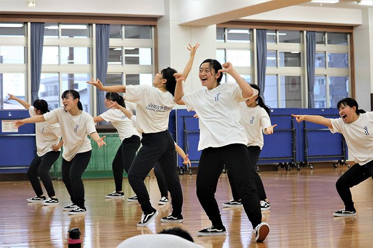 [附属城東高校]ダンス部・G20歓迎レセプションにて各国代表関係者に「世界一のダンス」披露決定!!