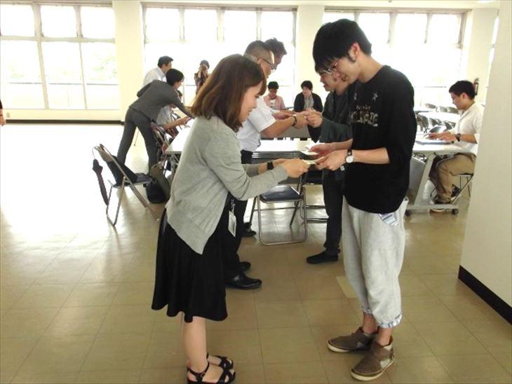 [ふくおかIT Workouts2015]始動!新宮町役場を訪問