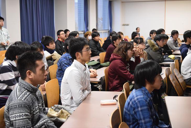 [モノづくりセンター]平成27年度 プロジェクト成果発表会