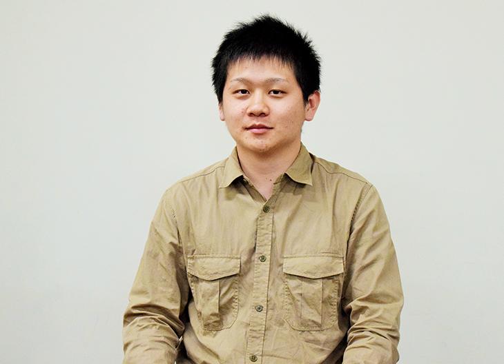 [知能機械工学専攻] 吉川 滉大さん 若手講演奨励賞を受賞!