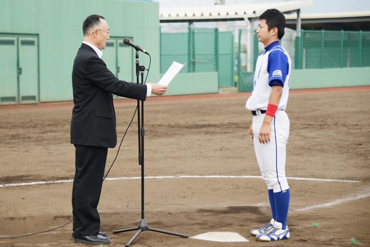 [福岡六大学野球]硬式野球部  春季リーグ準優勝
