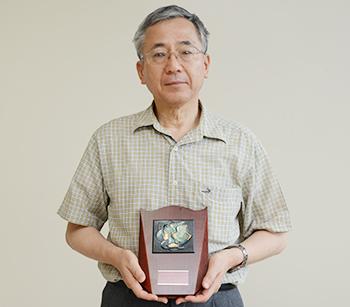 [情報通信工学科]若原教授 画像電子学会よりフェロー称号が授与されました